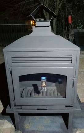 Custom made Fireplaces and Braais