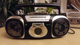 Радио и магнитофон, обмен
