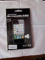 """Защитная пленка 6"""" Универсальная к мобильным телефонам."""