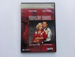Prawdziwy romans /dvd