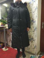 Пуховик, пальто зимнее, куртка