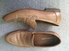 Продам SALAMANDER кожа 100% Original туфли мужские