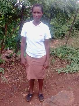 Maid/nanny/cook with refs from Zim seeking stay in/out work