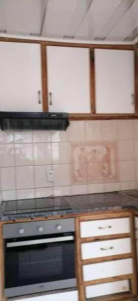 A newly renovated 3 bedroom house is available for rental available