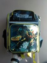 Рюкзак портфель ранец Трансформеры Winner Transformers
