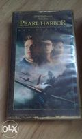 "Film ""Pearl Harbor"" Oryginał! VHS PAL"