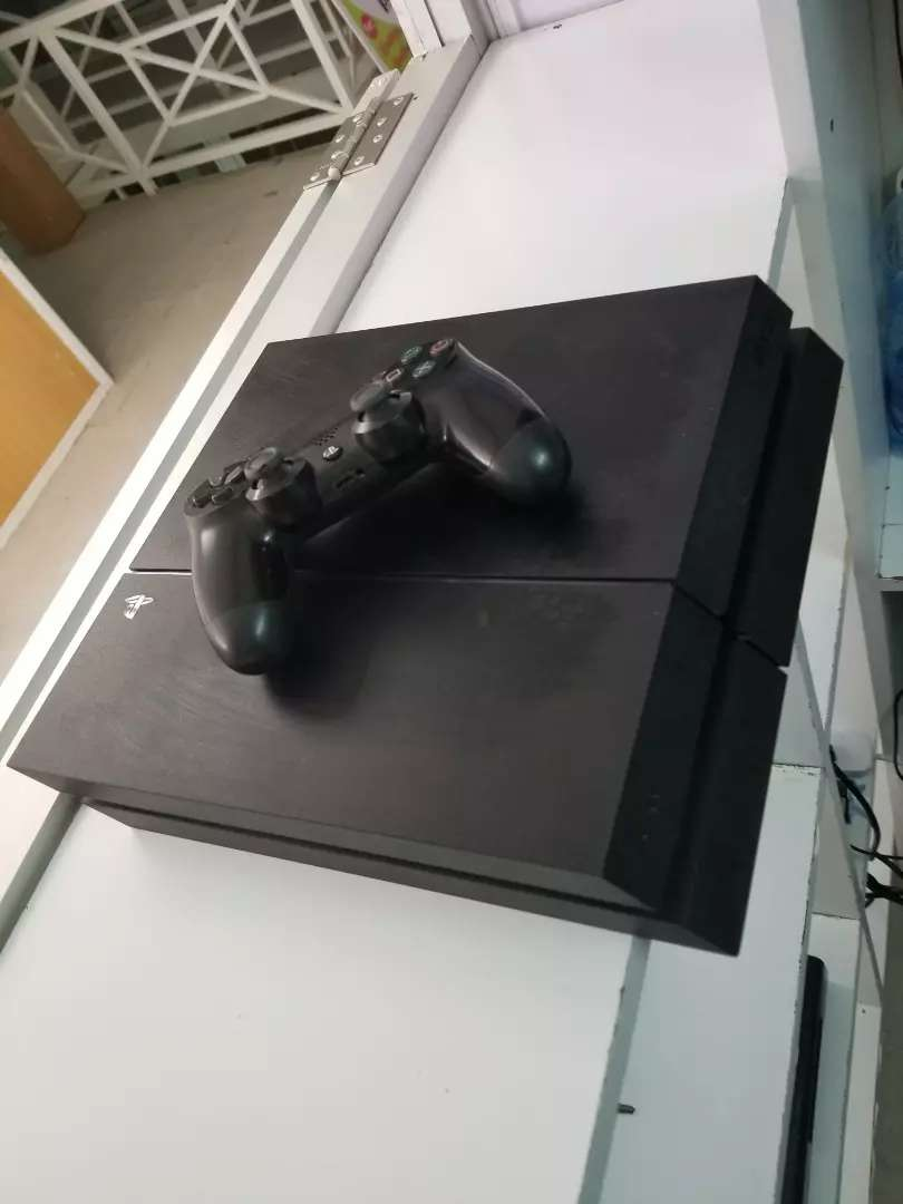 Ps4 for sale 0