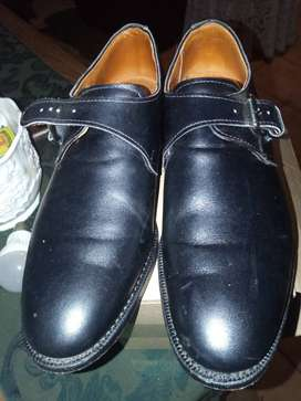 Imported Used Formal Shoes (Allen Edmonds Warwick)