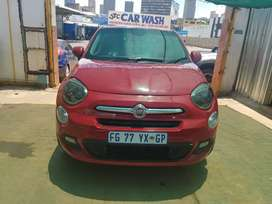 2016 Fiat 500X 1.6  for sale