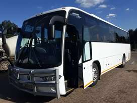 Marcopolo 40 seater bus for sale