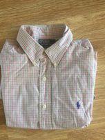 Рубашка чоловіча Ralph Lauren Нова