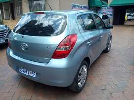 Hyundai i20 1.6 Fluid Hatchback Manual For Sale