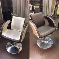 Перетяжка дивана,кресла,кухонного уголка,стула