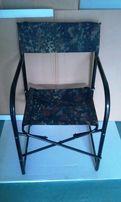Стул-кресло раскладное для отдыха и рыбалки