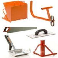 Инструмент по газобетону(пенобетону), штроборез, ножовка и др