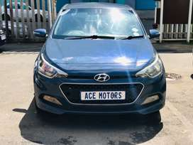 2015 HYUNDAI I20 1.4 FLUID FOR SALE 109999