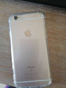 iPhone 6s 64GB for sale - R3500 neg