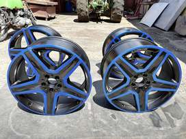 AMG mags 19 inch