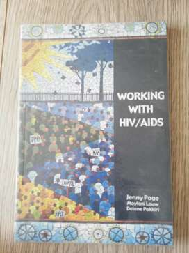 Working with HIV/AIDS