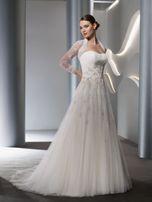 Свадебное платье Elianna Moore