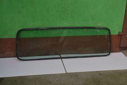 Master Movano szyba ściana grodziowa skrzynia kontener