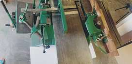 Combanation wood working machine 5in one