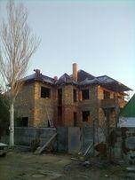 Кровельные работы. Ремонт крыши. Строительство.