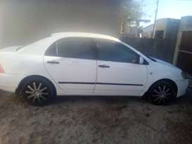 1.6 Toyota Corolla for sale