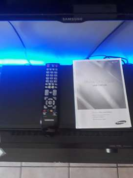 Sumsung blu ray  player