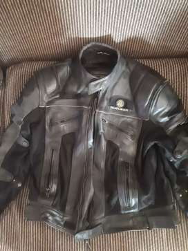 Mens bikers jacket