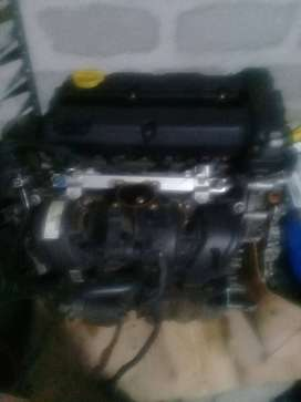 Z14 XEP opel astra engine parts