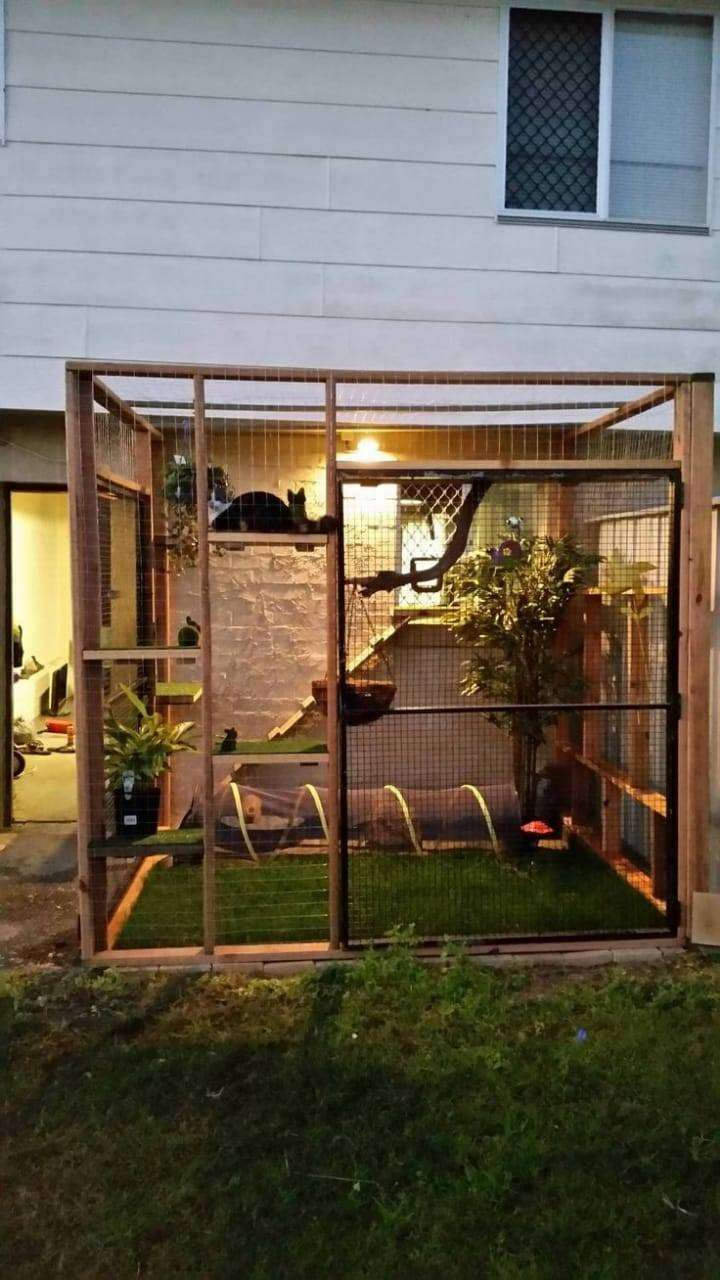 CATIO made to order