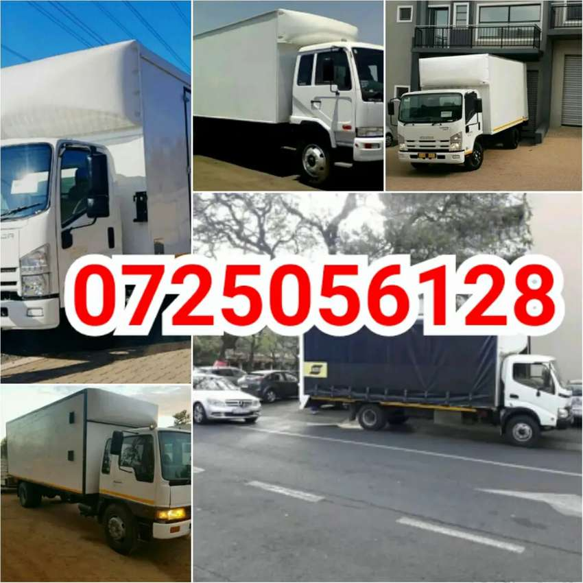 Bakkies and trailer for hire 0