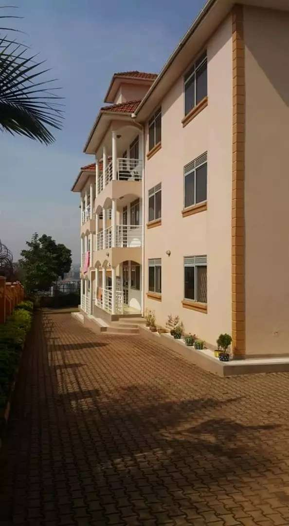 Tophill apartments for rent on Mawanda Road three bedrooms 0