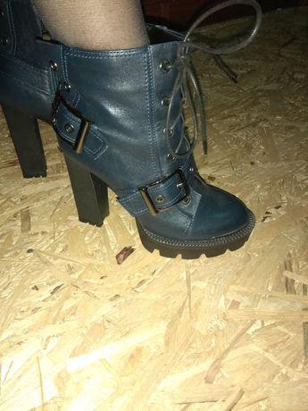 Ботинки женские Одесса - изображение 1