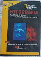 płyta Fotografia National Geographic