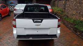 Chevrolet Corsa Utility 1.4 Bakkie Manual For Sale