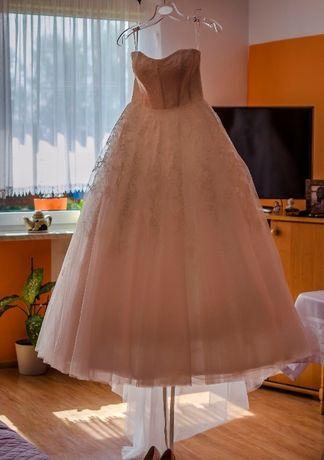 suknia ślubna AMY LOVE Jovanna Kępno - image 2