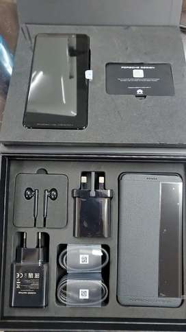 The Huawei Mate 10 Porsche Design Dual Sim 256GB NEW