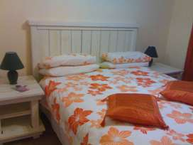 St Tropez - Self catering unit for short term (per day) rentals