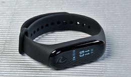 Xaomi Mi Band 3 спортивный браслет смарт часы фитнес трекер ксиоми