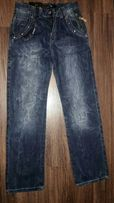 Мужские джинсы 28 и 29 размер