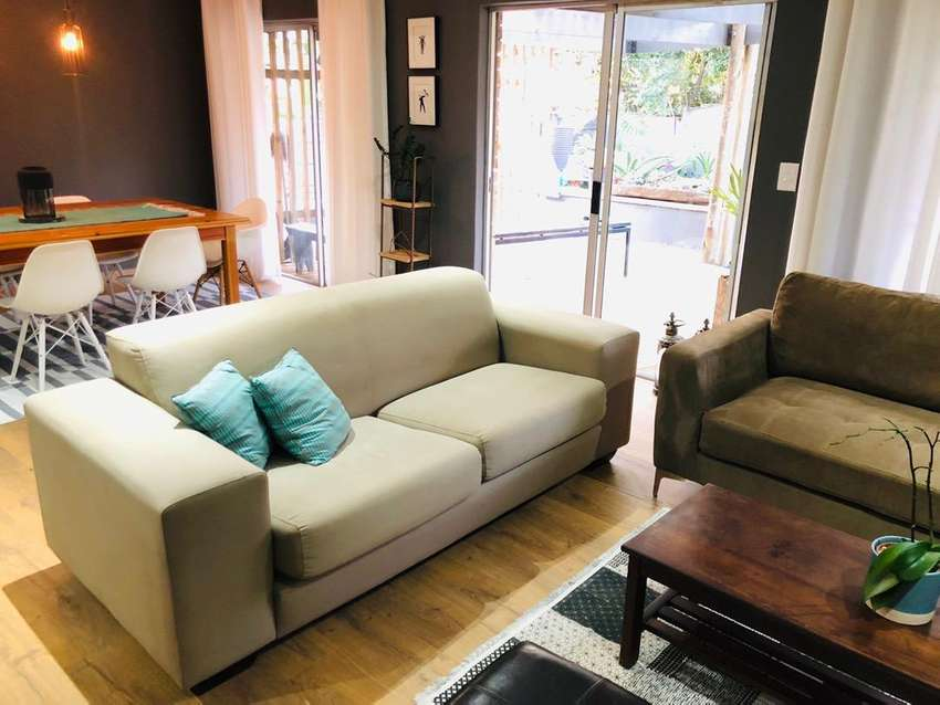 Coricraft couch for sale 0