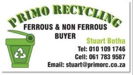 best prices paid-cash for scrap