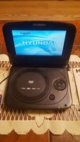 DVD Hyundai cd USB mp3