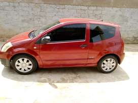 Citroen C2 for sale or swop
