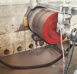Wet Drilling Core Drilling