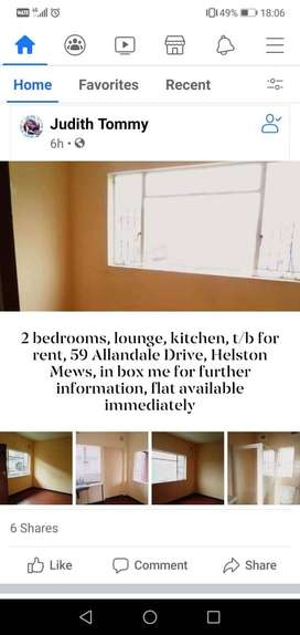 Ensuited   Room to let