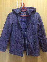 Продаётся ДЕТСКАЯ термо курточка осень- зима