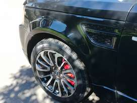 Range Rover Autobiography for sale